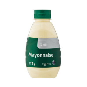 PnP Squeeze Mayonnaise 375g