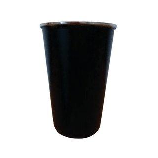 Leisure-quip Stainless Steel Tumbler Black 330ml