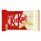 Nestle KitKat White Chocolate 4 Finger  41.5g