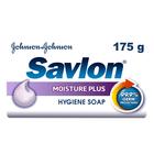 SAVLON MOISTURE PLUS SOAP 175GR