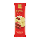 Beacon Wht Choc Red Velvet Crm Slab 80g