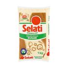 Selati Golden Brown Sugar 1kg x 15
