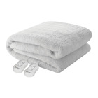 Pure Pleasure Fitted Electric Blanket King Size