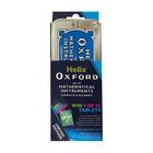 Helix Oxford Math Set Blue 10 Piece