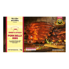 PnP Sweet & Sticky Pork Belly Ribs 1kg