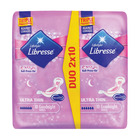 Libresse Ultra Goodnight Duo 20ea