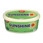 Sunshine D Lite Medium Fat Spread Tub 1kg