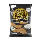 PnP Beer Crisps Salted 125g