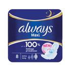 Always Maxi Night 8s