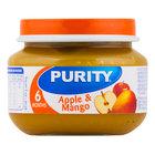 Purity 1 Infant Bottle Fruit Applle & Mango 80ml x 24