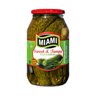 Miami Sweet & Tangy Cucumbers 760g