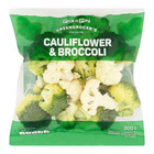 PnP Cauliflower & Broccoli 300g