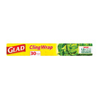 Glad Cling Wrap 30m