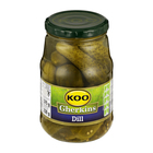 Koo Dill Gherkins In Jar 375g