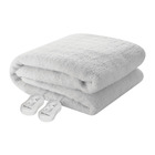 Pure Pleasure Queen Size Full Fit Electric Blanket