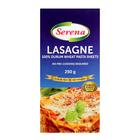 Serena Lasagne 250g