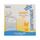 Parmalat EverFresh UHT Easygest Low Fat 1l x 6
