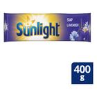 Sunlight Laundry Bar Lavender 400gr