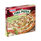 Dr Oetker Familia Bacon And Spring Onion Pizza 514g