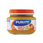 Purity 1 Infant Bottle Fruit Applle & Mango 80ml