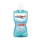 Aquafresh Mouthwash Fresh & Minty 500ml