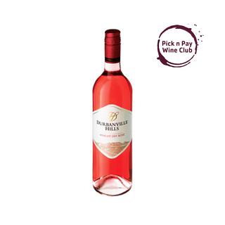 Durbanville Hills Merlot Dry Rose 750ml