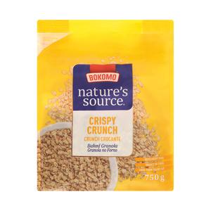 Nature's Source Crispy Crunch 750g