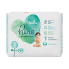 Pampers Pure Protect Size 2 Value Pack 31's