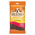 Beeno Flatties With Smoked Bacon 120g