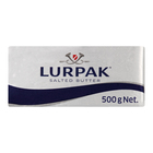 Lurpak Slightly Salted Butter 500g