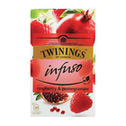 TWININGS R/BERRY&POMEGRANITE INFUSO 20EA
