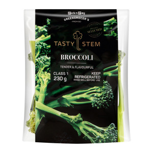 PnP Broccoli Stems 230g