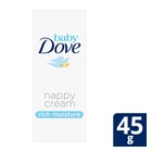 Baby Dove Rich Moisture Nappy Cream 45g