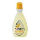 Cutex Lemon Moisturising Nail Po lish Remover 100ml