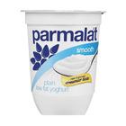 Parmalat Low Fat Plain Yoghurt 175g