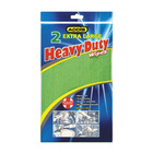 Addis Heavy Duty Wipes 2s