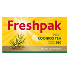 Freshpak Rooibos Tagless Teabags 160s