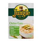 Jungle Oatso Easy Apple And Cinnamon Instant Oats 500g