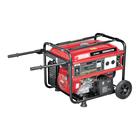 Ryobi Generator 4 Stroke Key Start 5.5KV