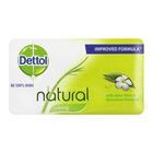 Dettol Soap Natural Caring 150g