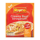 Royco Creamy Beef Cook In Sauce 57g