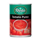Rhodes Tomato Puree 410g