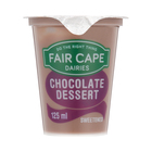 Fair Cape Chocolate Dessert 125ml