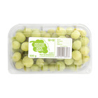 PnP Imported Seedless White Grapes 500g