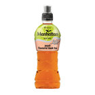 Manhattan Peach Lite Iced Te a 500 ML x 6