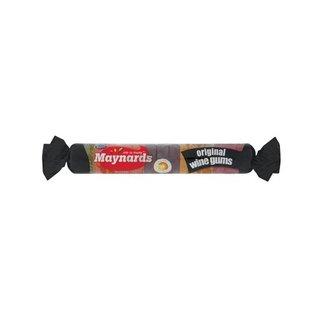 Maynards Wine Gums Roll 39g
