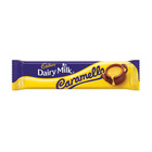 Cadbury Dairymilk Chocolate Caramel 39g