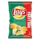 Lay's Chips Spring Onion & Cheese 200g x 14