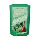 Lindor Lindt Cornet Milk Mint 200g