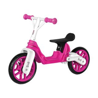 Hook 10inch Girls Folding Balance Bike